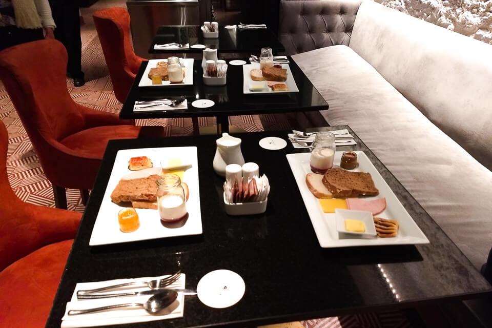 Hotel com café da manhã incluso em Santiago do Chile, Luciano K