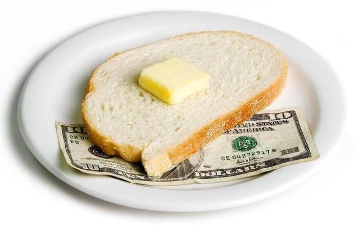 Quanto custa viajar