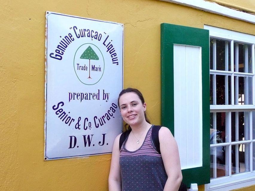 Principais pontos turísticos de Curaçao