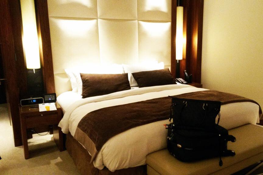 Onde e quanto custa se hospedar em Dubai