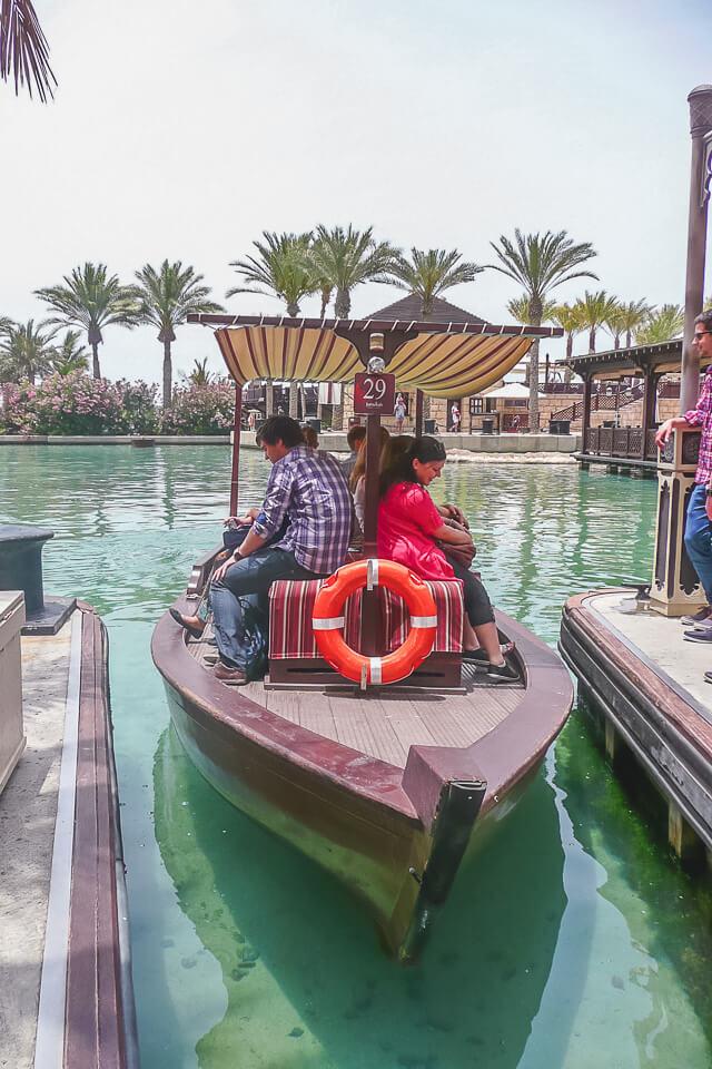 O que ver e fazer em Dubai city tour