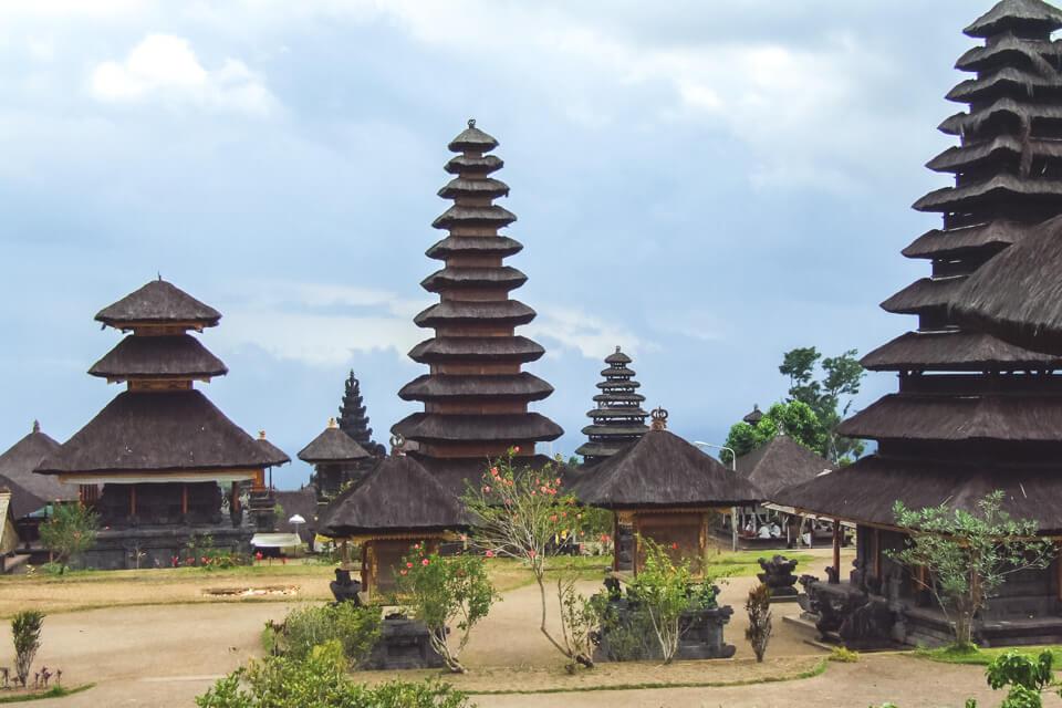 Roteiro pelo sudeste asiático mochilão na Indonésia Bali