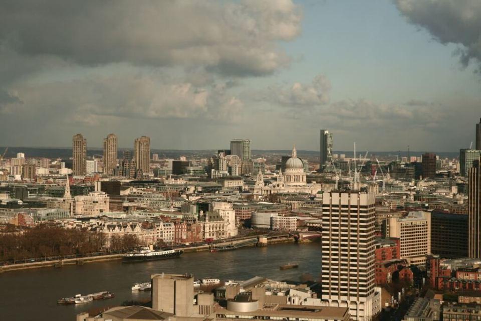 Melhores passeios de Londres London Eye