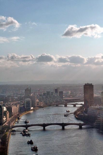 Roda gigante de Londres