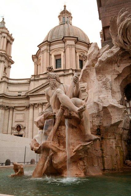 Principais atrativos de Roma