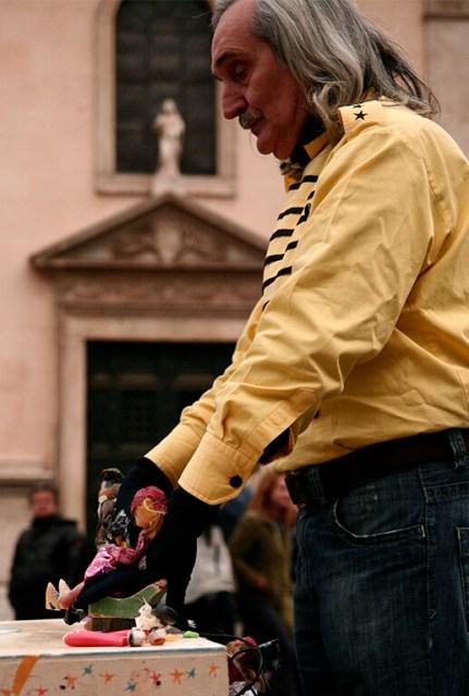 Atrativos gratuitos em Roma Italia