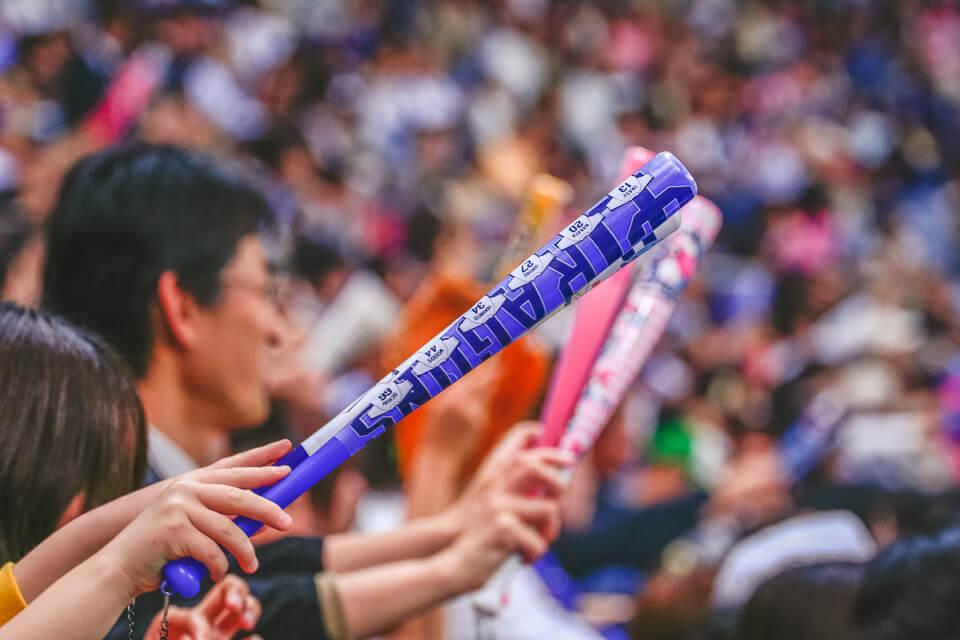 Esporte nacional no japão
