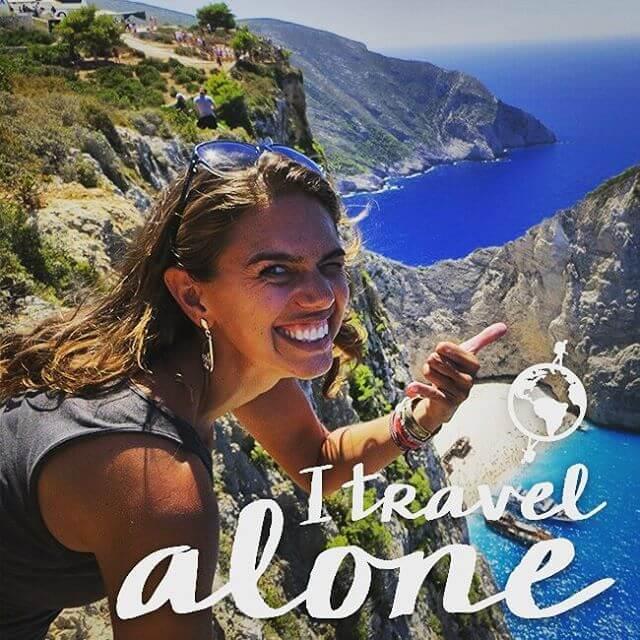 Medo de viajar sozinha? Confira as blogueiras de viagem que podem te inspirar