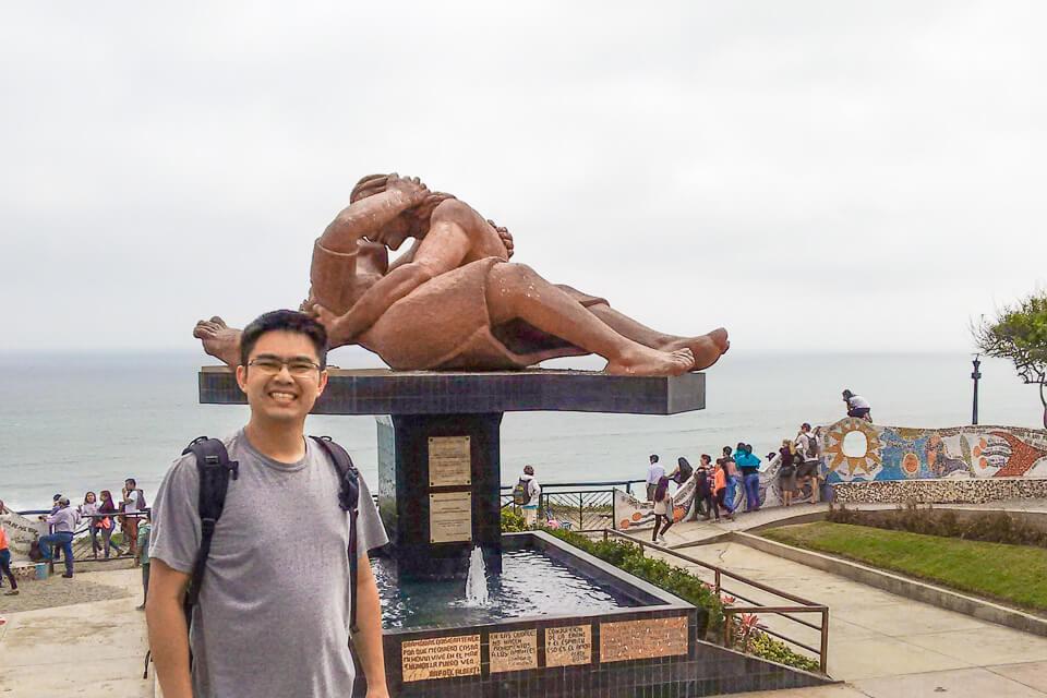 Roteiro Lima Peru