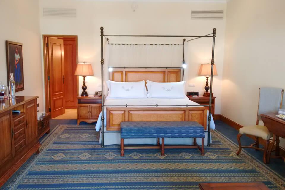 Melhores hotéis de Cusco - Belmond Palacio Nazarenas