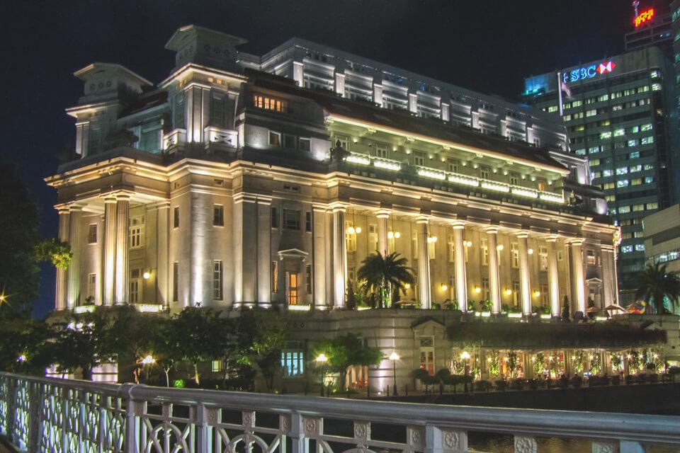 Cidade de Singapura
