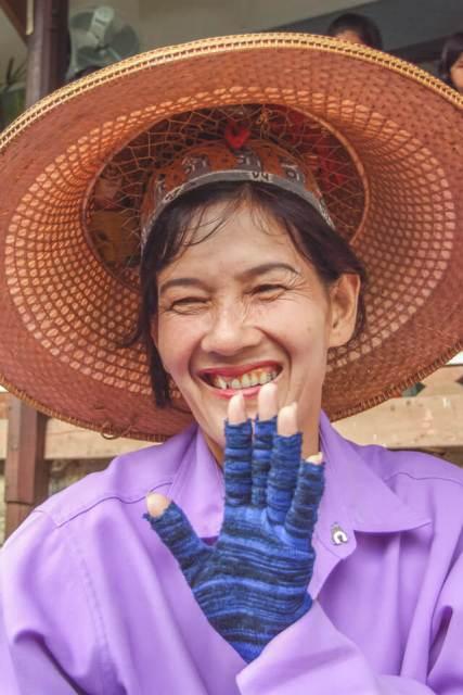 Principais atrativos da Tailândia