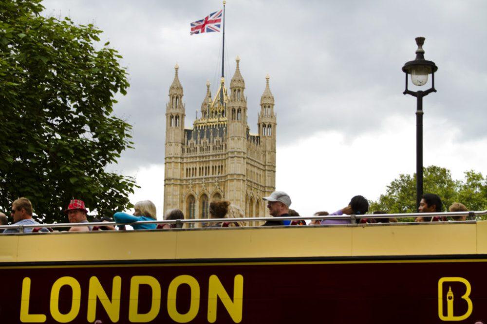 Londres. Agosto/16 (Foto: Rafaela Ely)