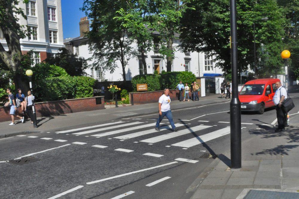 Londres. 2010 (Foto: Rafaela Ely)