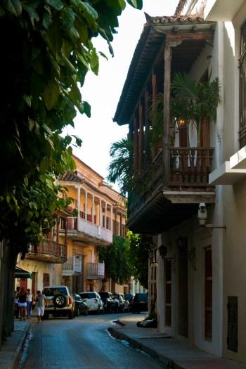 ciudad amurallada, Centro histórico. Cartagena de Indias, Rafaela Ely©2013