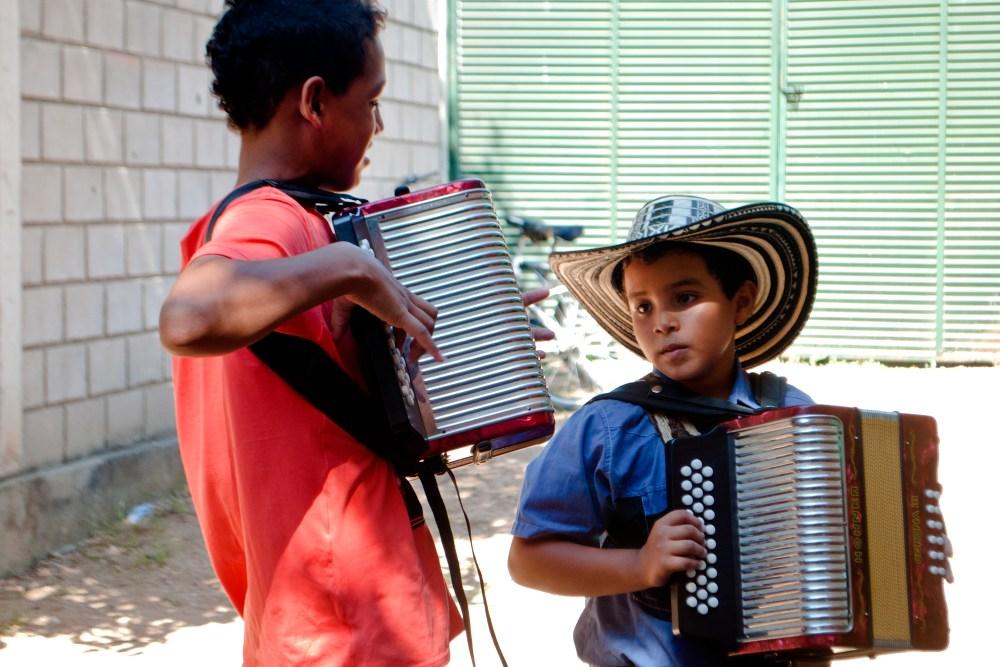 Valledupar, Cesar, Colômbia. 5 e 6 de janeiro de 2013. (Foto: Rafaela Ely)