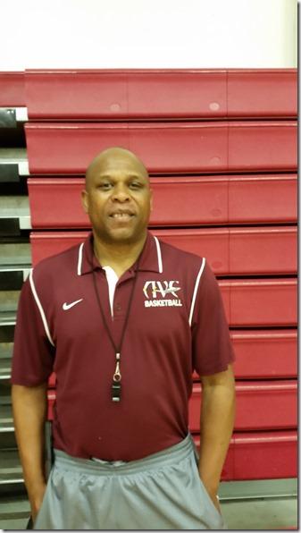 4. Murphy Davis, Assistant Coach, June 2015   Antelope ...