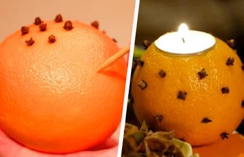 Como aromatizar a casa com odor agradável de forma natural?
