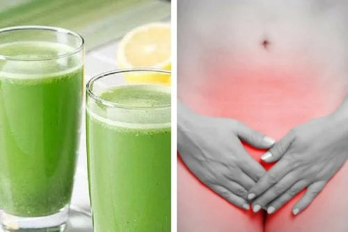6 bebidas naturais para tratar as infecções urinárias