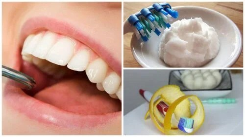 6 truques caseiros para remover o tártaro acumulado nos dentes