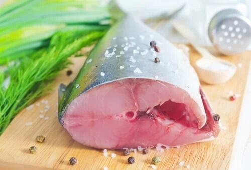 Dicas-para-evitar-surpresas-desagrad%C3%A1veis-%E2%80%8B%E2%80%8Bcom-peixes Como identificar um peixe em mau estado?