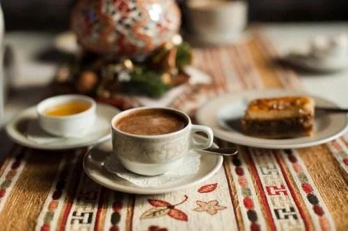 Café da manhã para pessoa com colite
