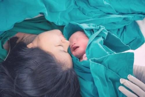 rece%CC%81m-nascido-500x334 O medo de fazer uma cesariana
