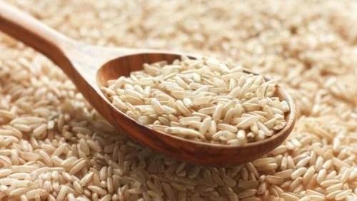 arroz-500x282 6 adoçantes naturais para substituir o açúcar refinado