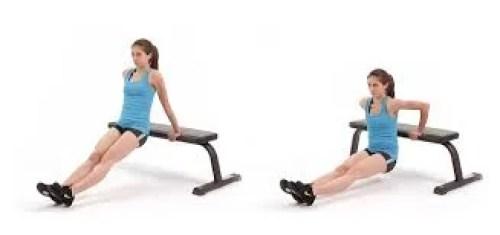 fundo-triceps 5 exercícios caseiros para braços mais tonificados