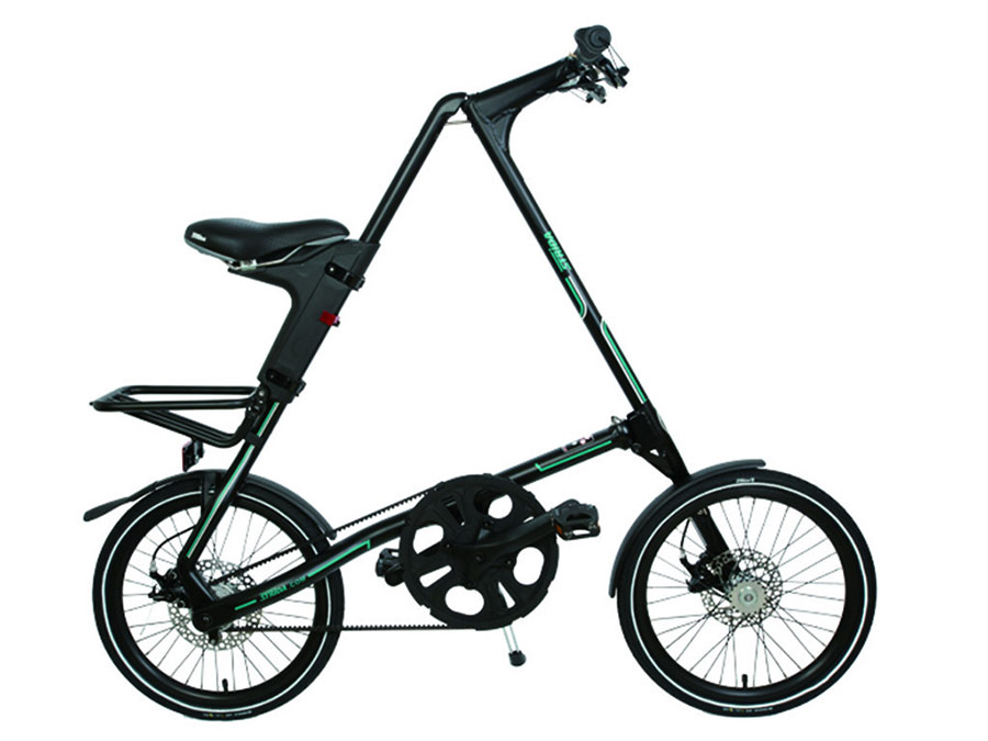 STRiDA EVO