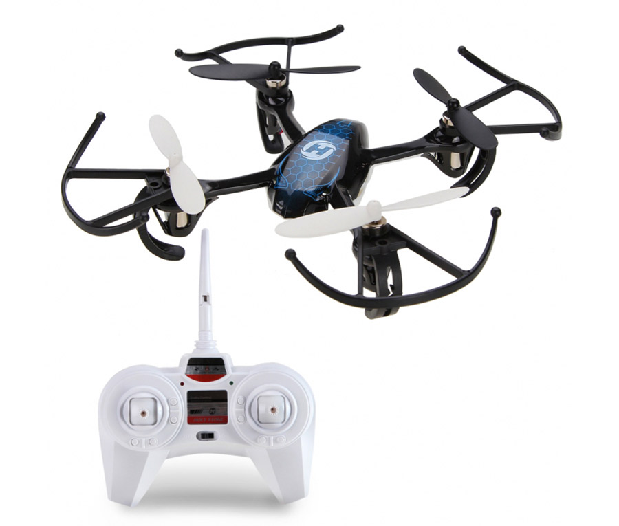 Holy Stone HS170 Predator Mini RCH Helicopter Drone