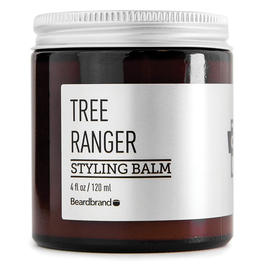 Beardbrand Tree Ranger Styling Balm