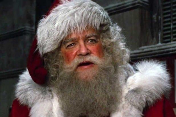 David Huddleston Santa Claus