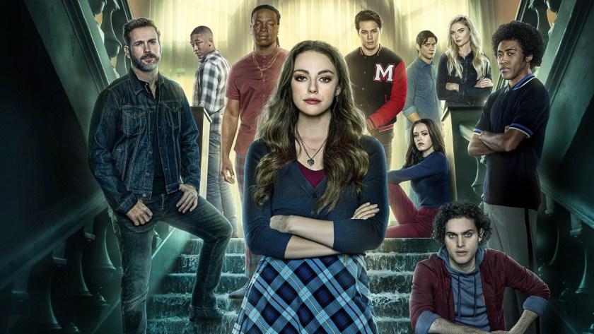 quando os legados da 6ª temporada chegarão à Netflix