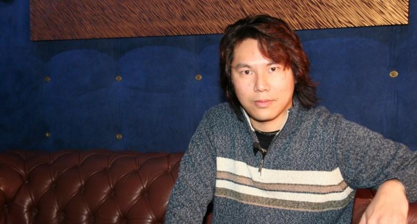 Hiroyuki Kobayashi 2