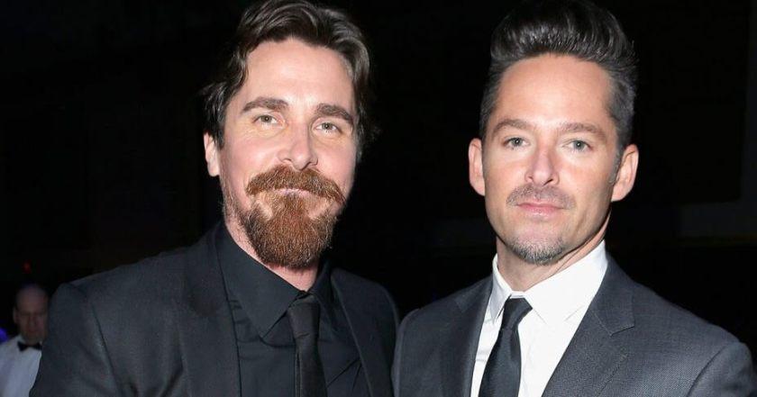 Christian Bale Scott Cooper