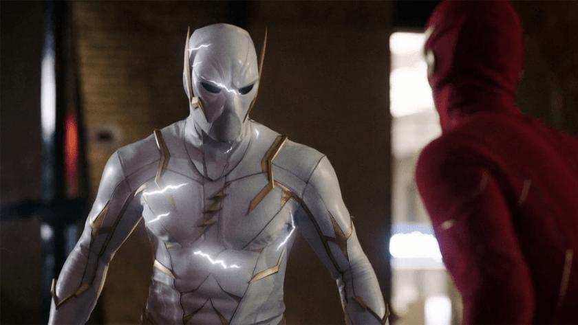 acelere a temporada do flash 7 netflix