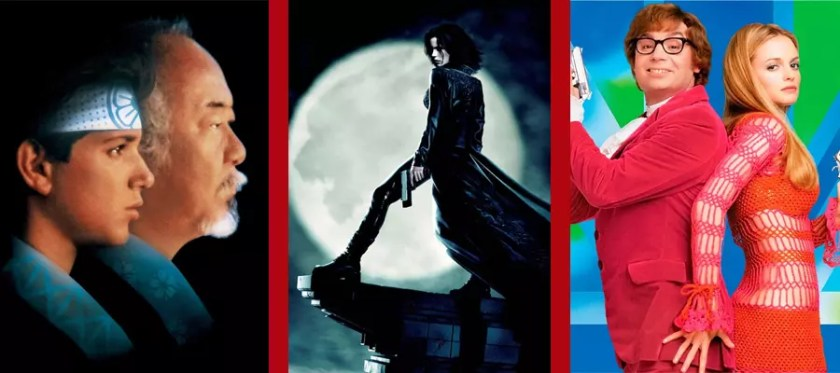 coleções de filmes novas na netflix esta semana
