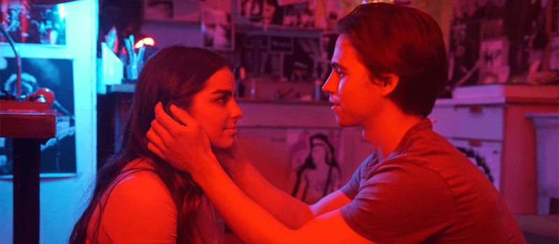 Filmes originais da Netflix chegando em 2021 e além, ele é tudo isso