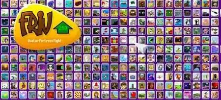 Friv Melhores jogos flash online