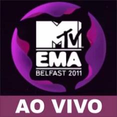 EMA 2011 Ao Vivo