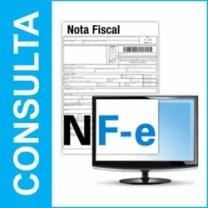 Consultar Nota Fiscal Eletrônica internet