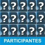 Participantes confirmados BBB 12