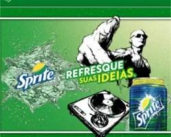 Música comercial Sprite