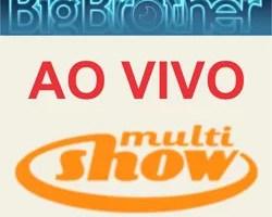 BBB12 Multishow