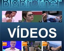 Vídeos BBB12