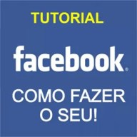 Fazer perfil Facebook