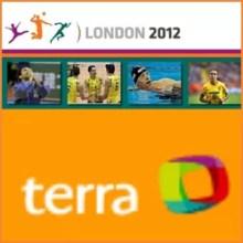 Olimpíadas ao vivo Londres