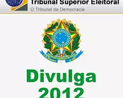 Resultado Eleições 2012 Divulga
