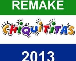 Chiquititas remake 2013 SBT